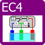EC4™Simulate Icon