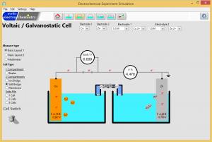 EC4™Simulate - VoltaicCell